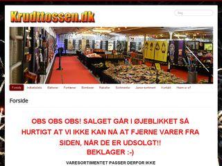 krudttossen.dk