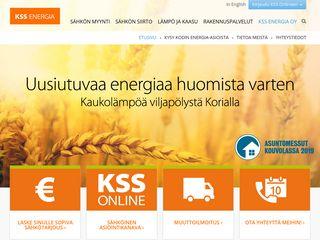 kssenergia.fi