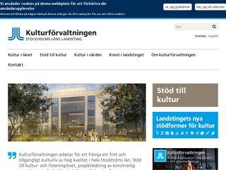 kultur.sll.se