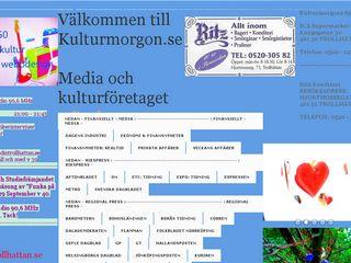 kulturmorgon.se