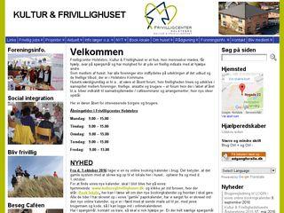 kulturogfrivillighuset.dk