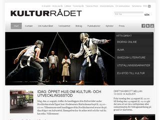 kulturradet.se