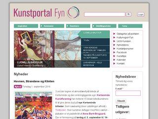 kunstportalfyn.dk