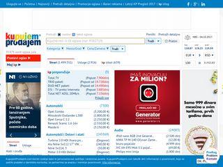 Kupujemprodajemcom Domainstatscom