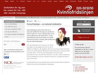 kvinnofridslinjen.se