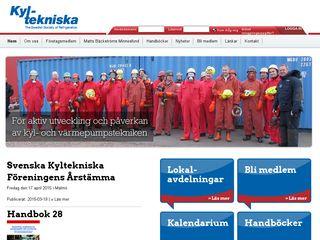 kyltekniska.se
