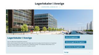 lagerlokal-sverige.se