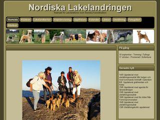 lakelandringen.se