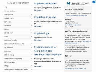 lakemedelsboken.se