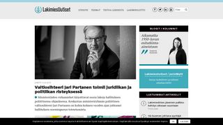 lakimiesuutiset.fi