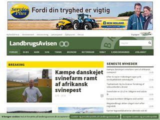 landbrugsavisen.dk