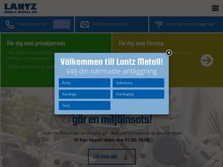 lantzmetall.se