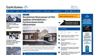 lapinkansa.fi