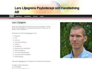 larsliljegrenspsykoterapi.se
