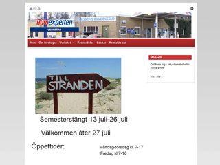 larssonsbilverkstad.se