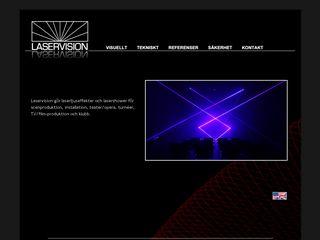 laservision.se