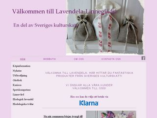 lavendela.se