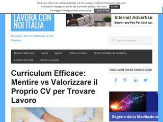 lavoraconnoi-italia.it