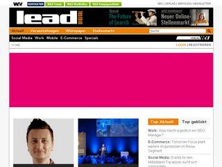 lead-digital.de