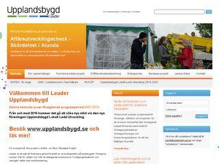leaderupplandsbygd.se