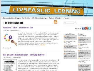 ledning.piratpartiet.se