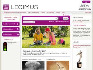legimus.se