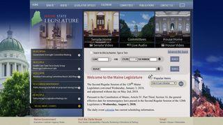 legislature.maine.gov