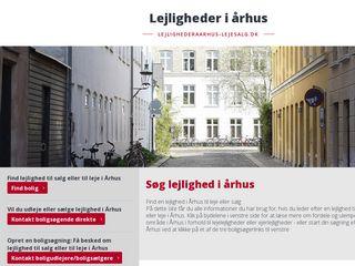 lejlighederaarhus-lejesalg.dk