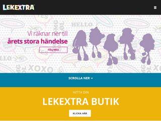 lekextra.se