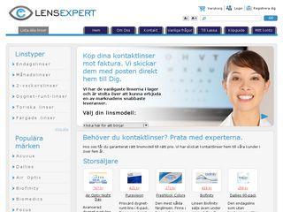 lensexpert.se