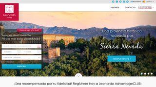 leonardo-hotels.es