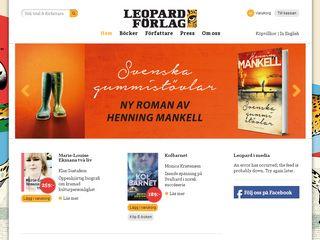 leopardforlag.se