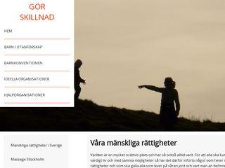 letsmakeadifference.se