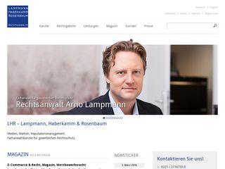 lhr-law.de