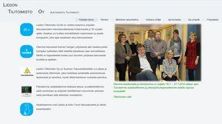 liedontilitoimisto.fi
