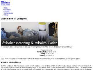 lifebyme.se