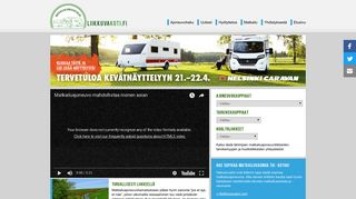 liikkuvakoti.fi