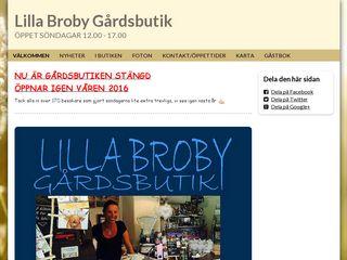 lillabrobygardsbutik.se