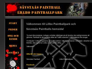 lillbopaintballpark.se