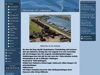 lindes-hamn.se