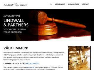 lindwallandpartners.se