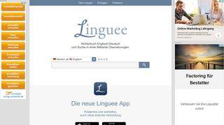 linguee.de