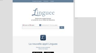 linguee.fr