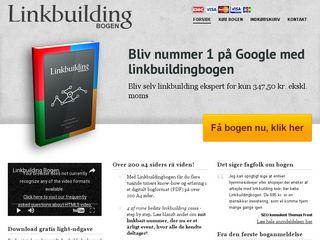 linkbuildingbogen.dk