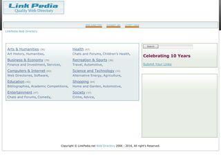 linkpedia.net