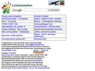linksbuketten.dk