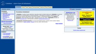 lintukoto.net