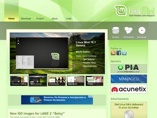 linuxmint com | Domainstats com