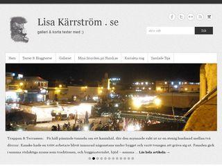 lisakarrstrom.se