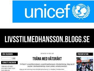 livsstilmedhansson.blogg.se